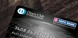 Generate Diners Club Credit Card Numbers