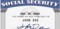 US Social Security number Generator