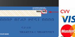 GГјltige Kreditkartennummer Mit Cvv Generator